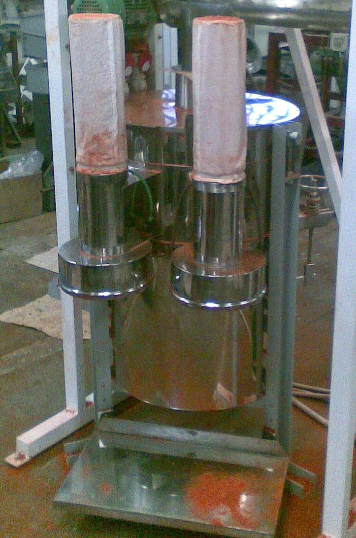 VKMI - Örlőköves malom - 100 kg h