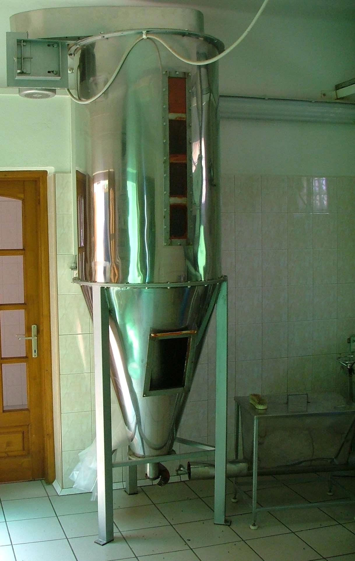 VKMI - Ciklon 900 4000