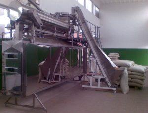 VKMI - 2000 Csíraszegényítő fűszernövényekre
