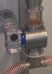 VKMI - Légelzáró 120