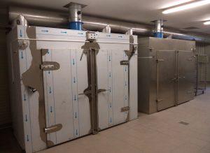 VKMI - Tálcás szárító - 40 m2